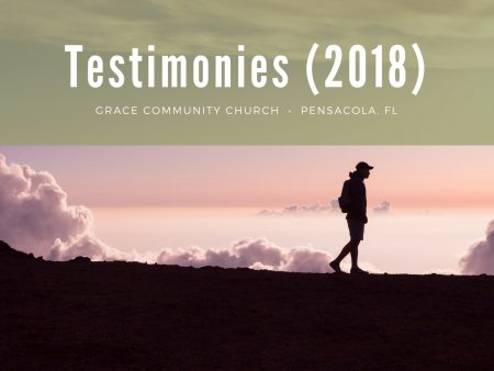 Sermons – Page 3 – Grace Community Church