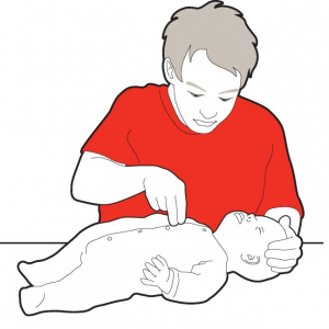 DEADLINE FOR THE CPR-AED Basic First AidCertification Training Class (April 6)
