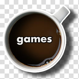 Coffee & Cocoa/Ladies Game Night
